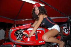 DUCATI DAY 2008 - Sab.12