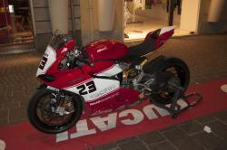 Ducati Evening